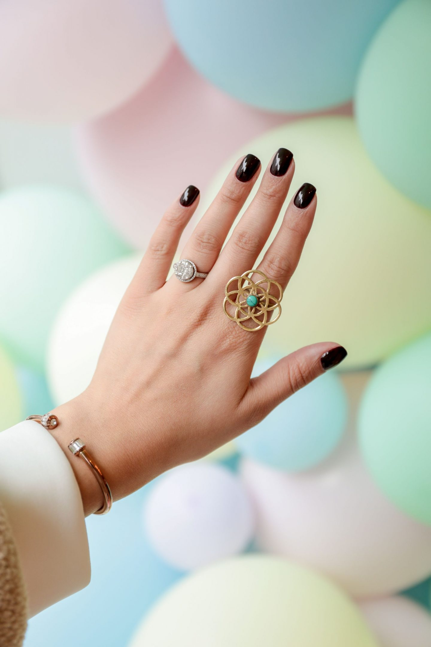 New and Now: The Vegan Nail Collection at TOWNHOUSE Nails, London